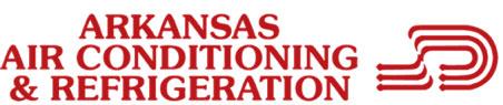 Arkansas Air Conditioning & Refrigeration Logo